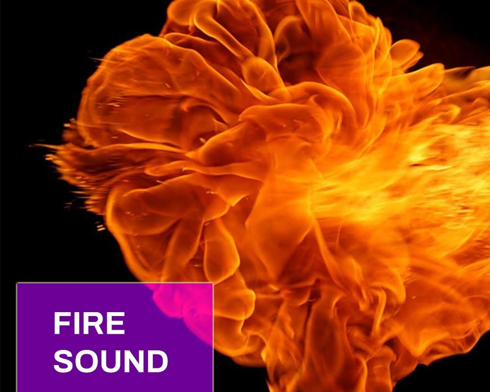 Fire Sound Effect