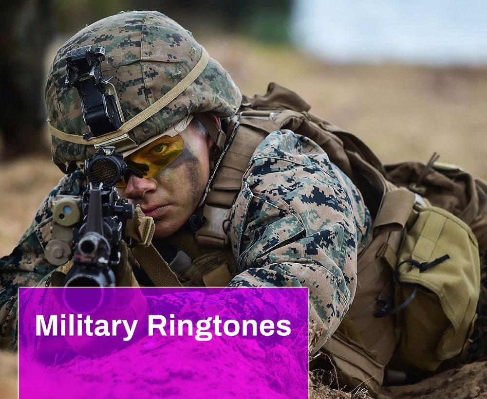 Military Ringtones