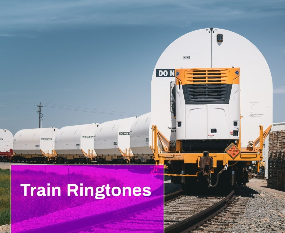 Train Ringtones