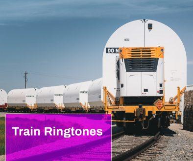 Train Ringtones