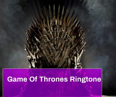 Game Of Thrones Ringtone