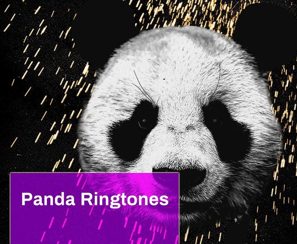 Panda Ringtones