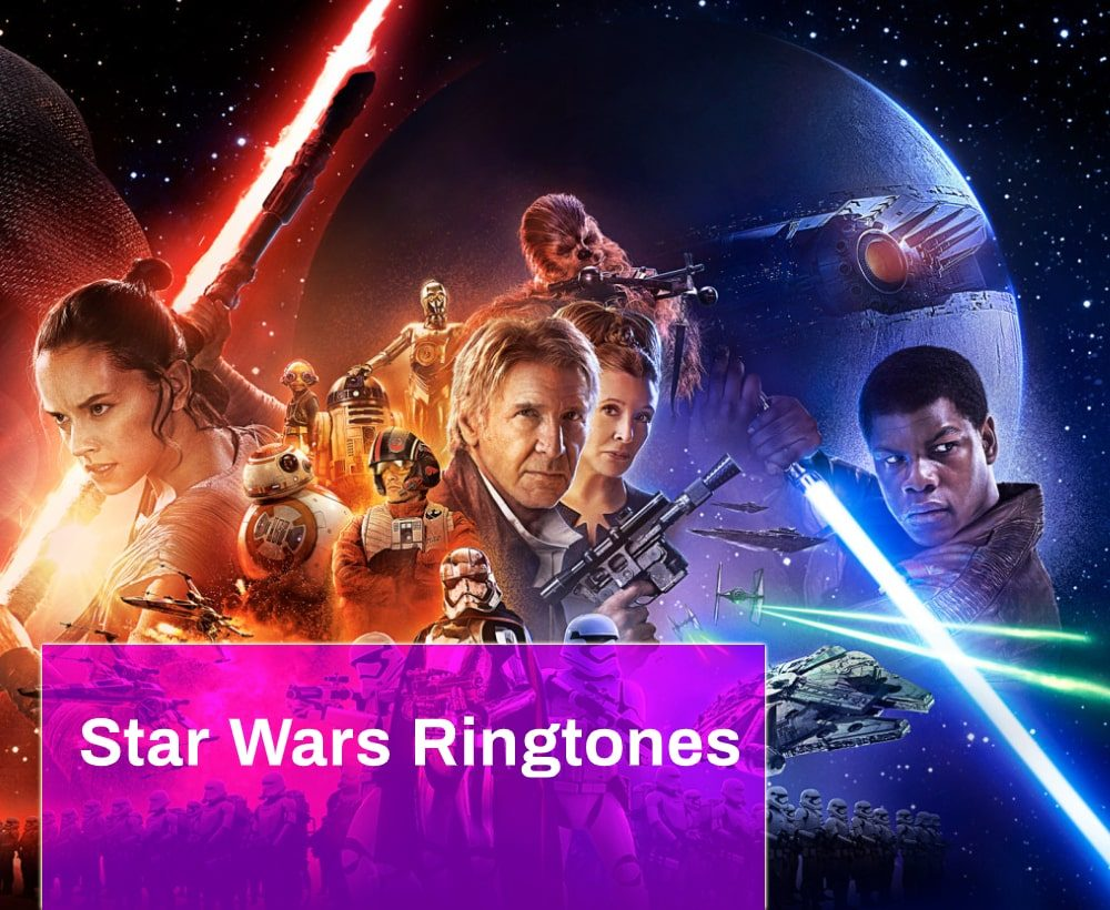 Star Wars Ringtones