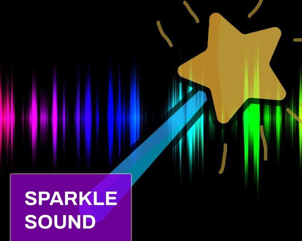 Sparkle Sound Effect