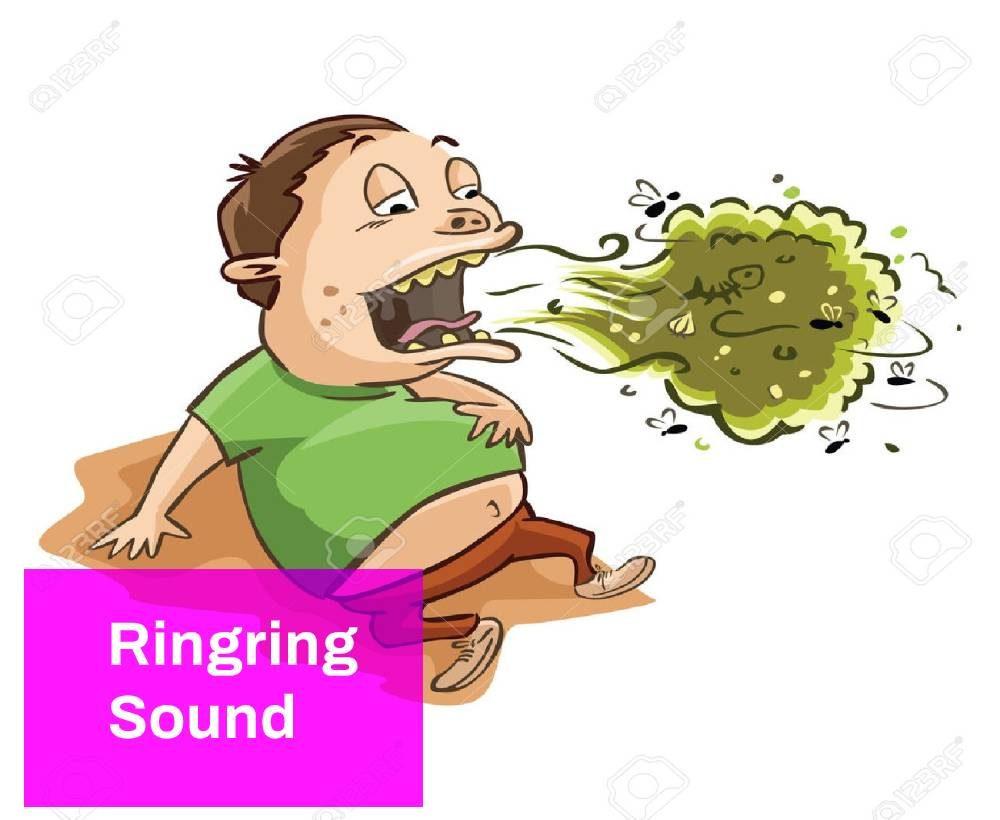 Ringring Sound