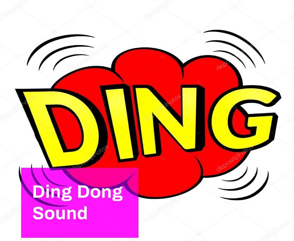 Ding Dong Sound