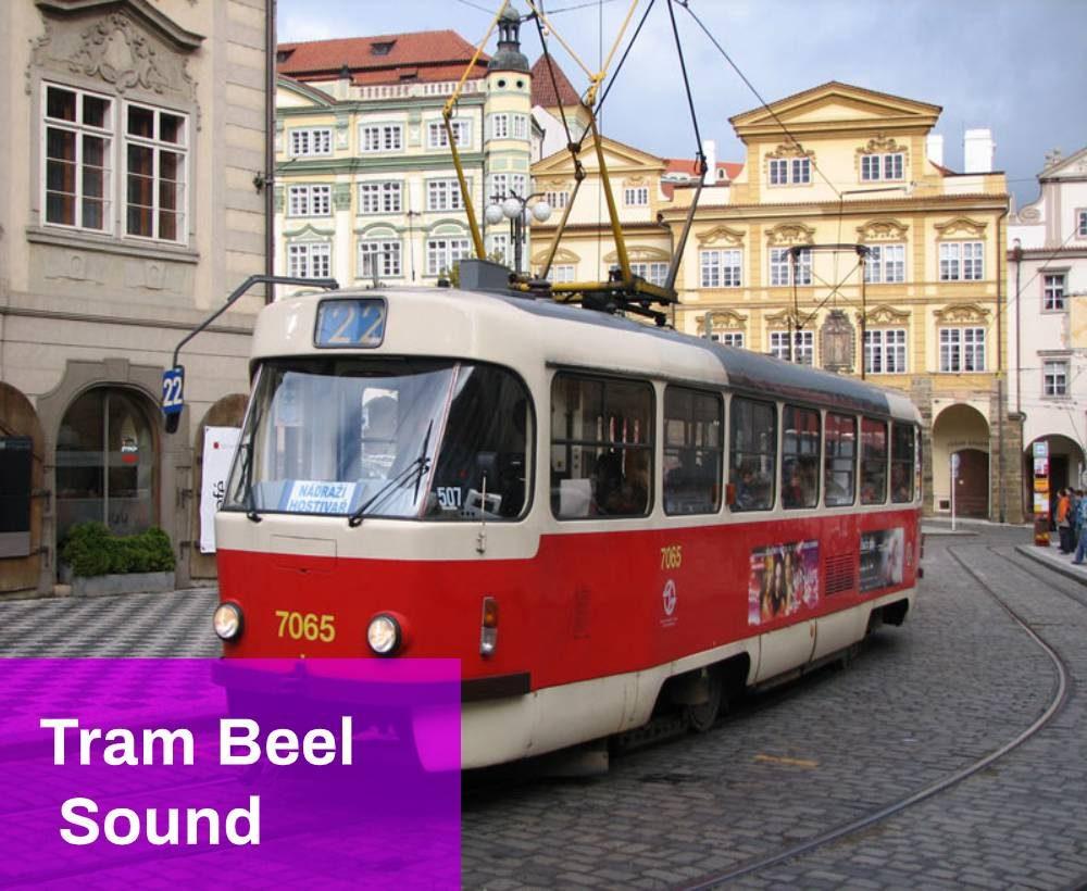 Tram Beel Sound