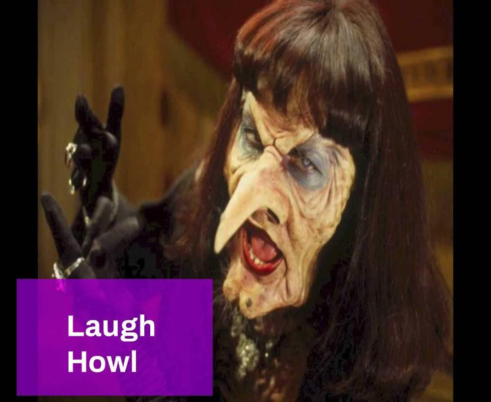 Laugh Howl