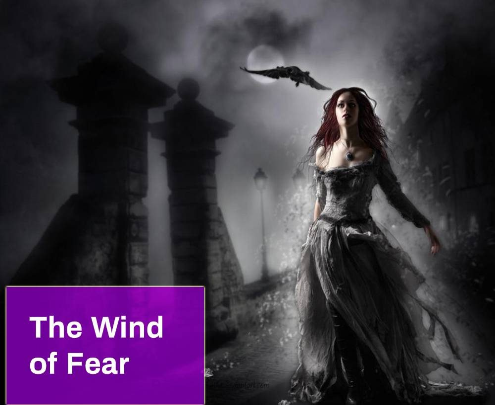 The Wind of Fear