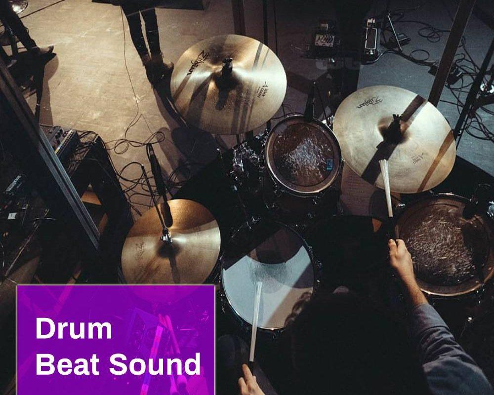 Drum Beat Sound