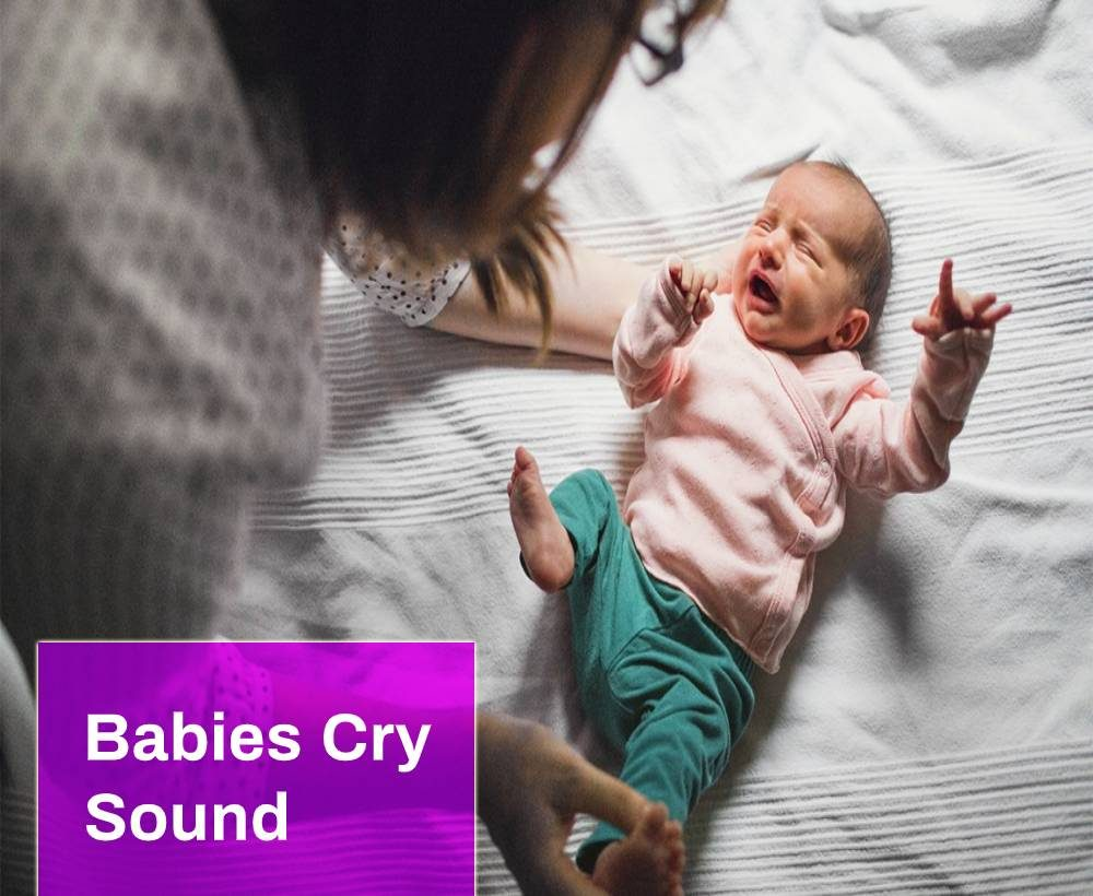 Babies Cry Sound