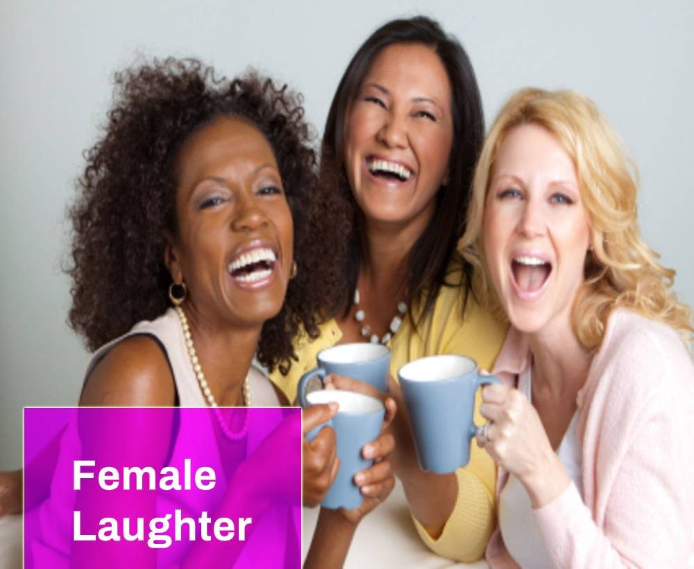 Female Laughter