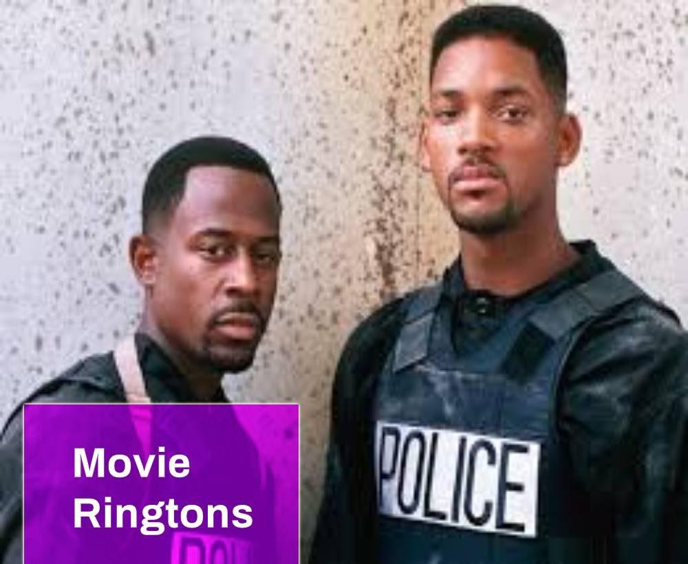 Movie Ringtons
