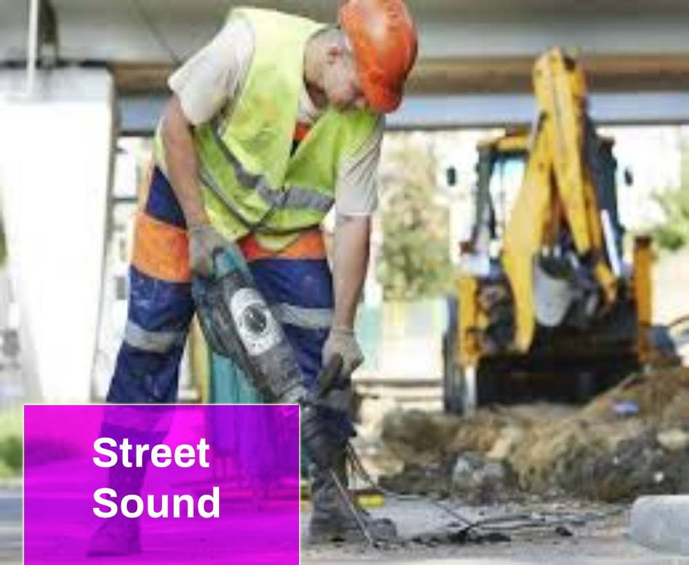 Street Works Sound