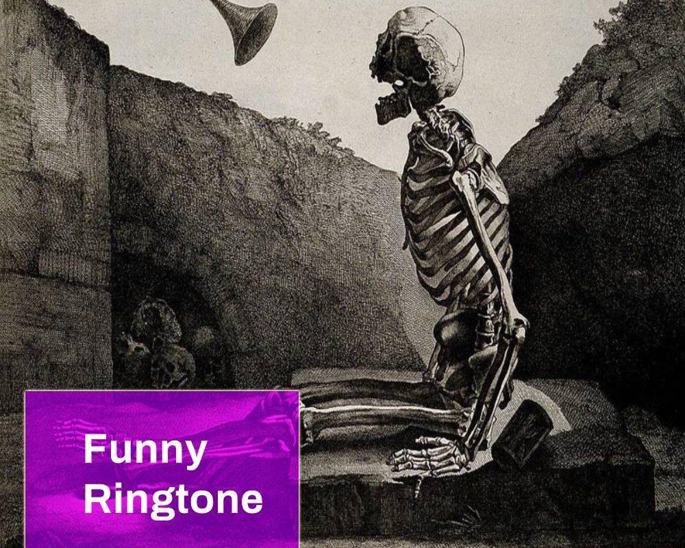 Skeleton Ringtone