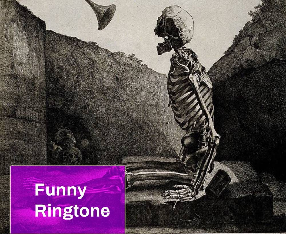 Skeleton Ringtone