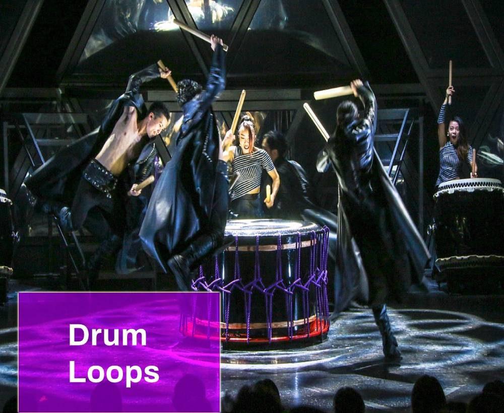 Theater Drum