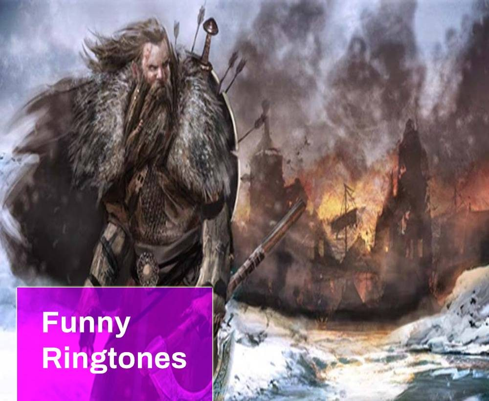 Viking Ringtone