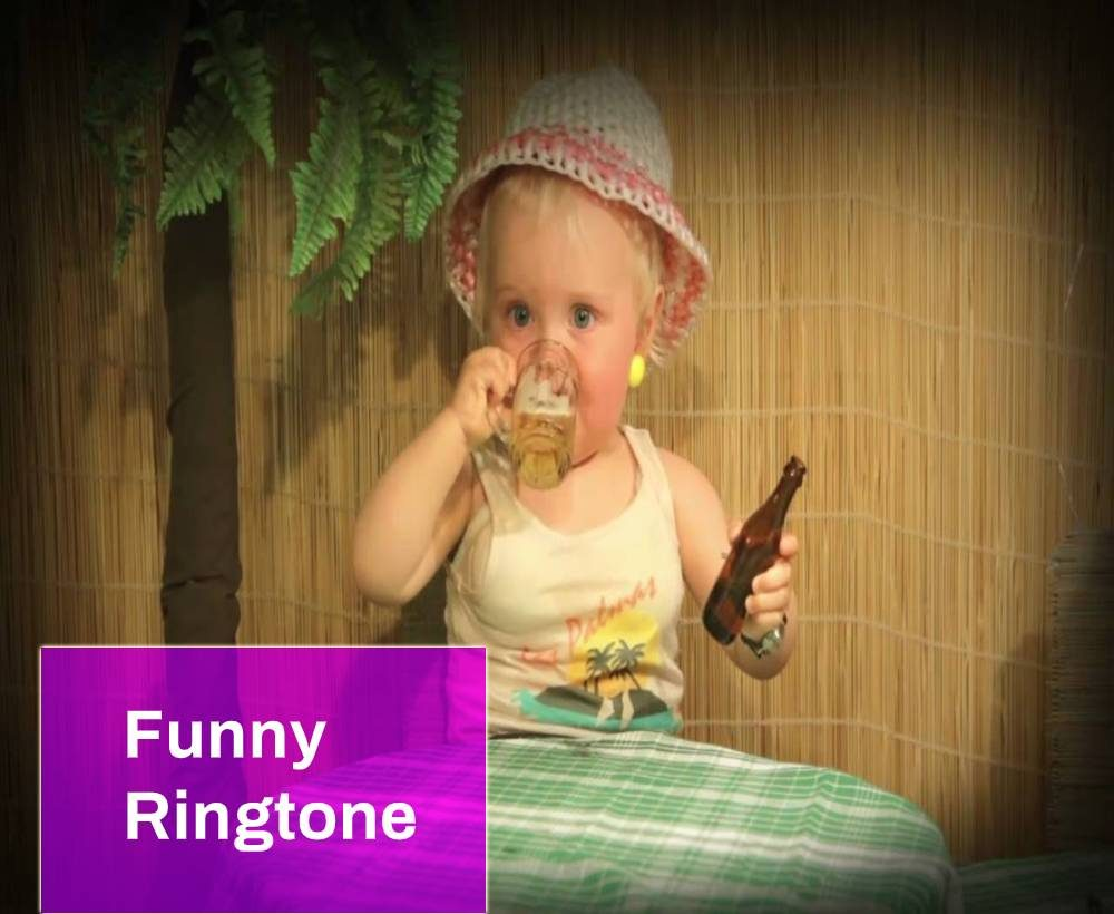 Happy Baby Ringtone