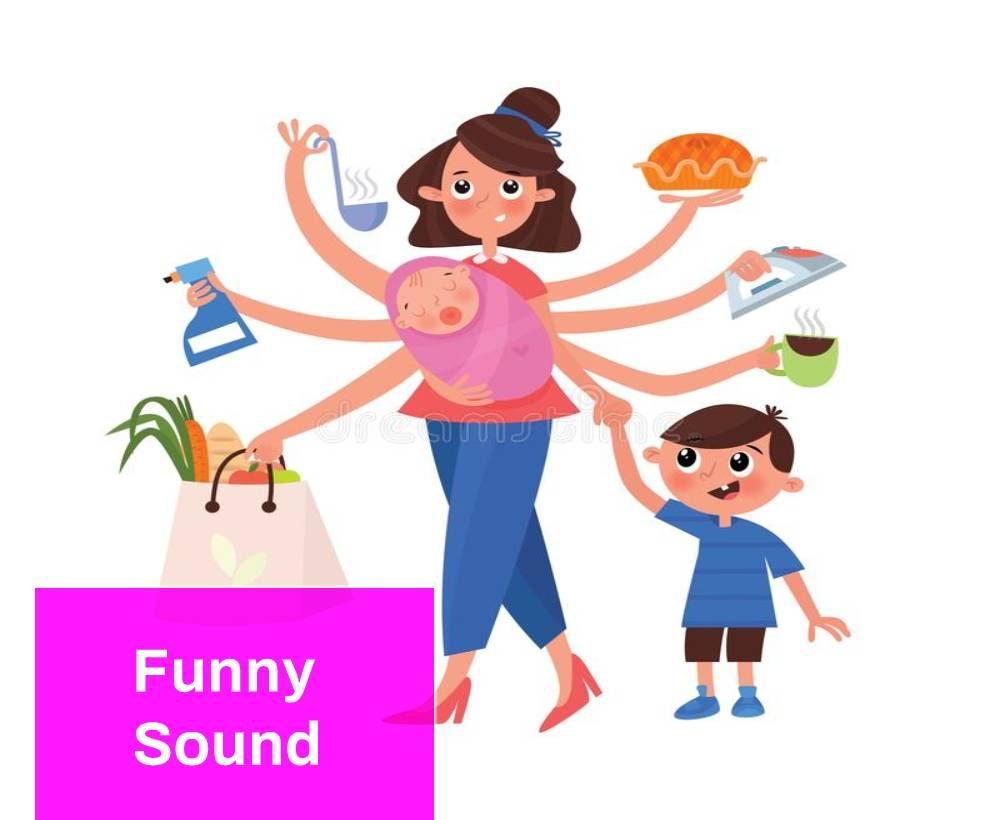 Mom Sound