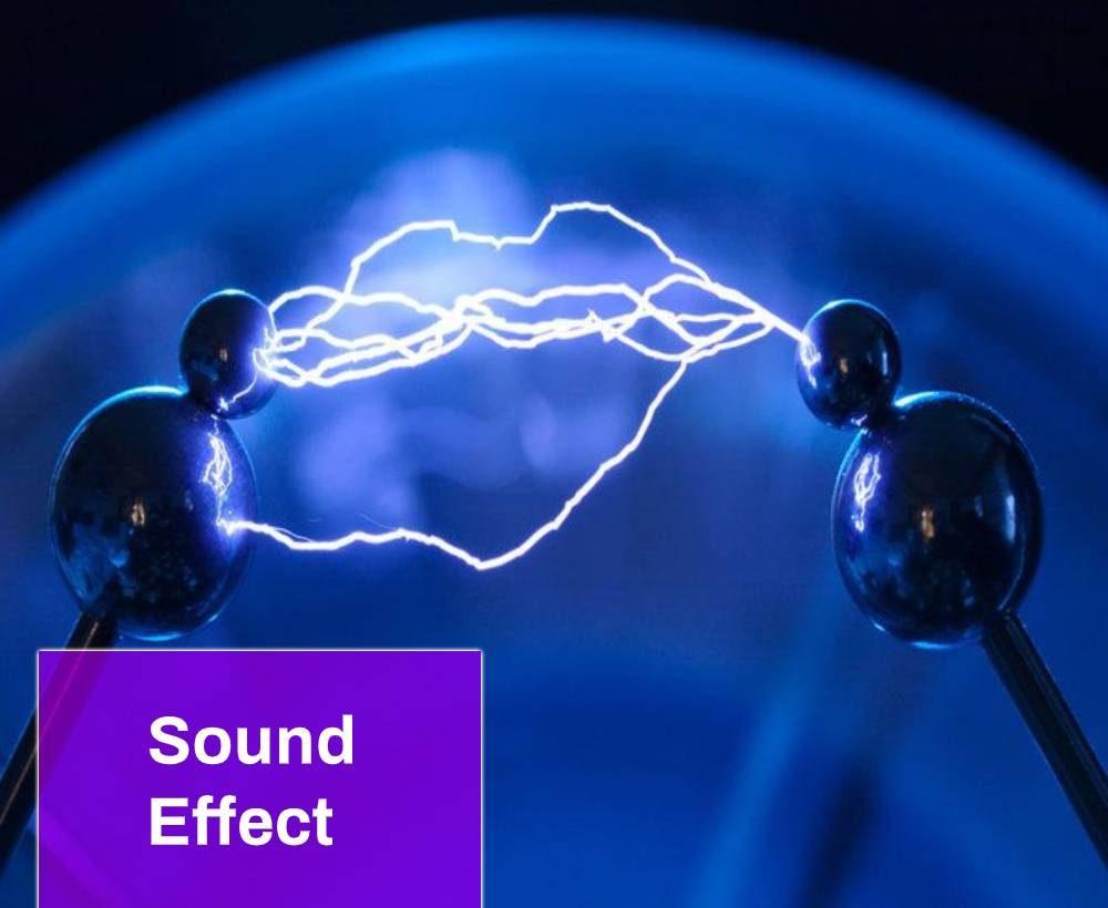 Electricity Sound