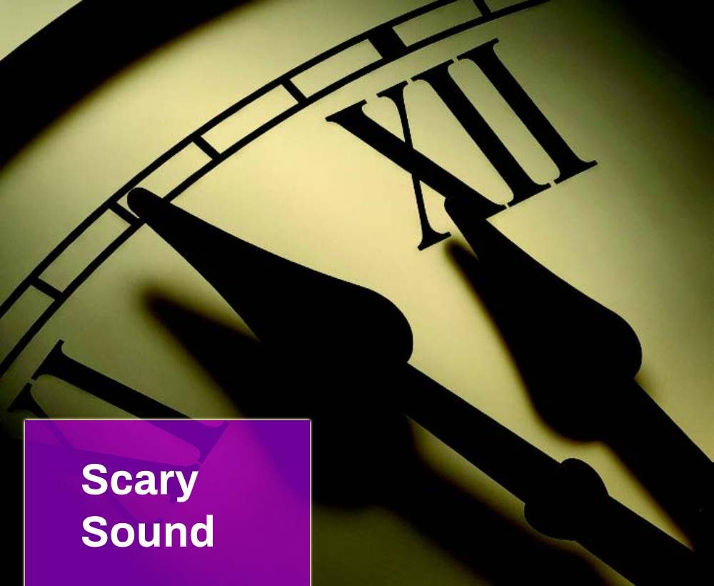 Sound at Midnight