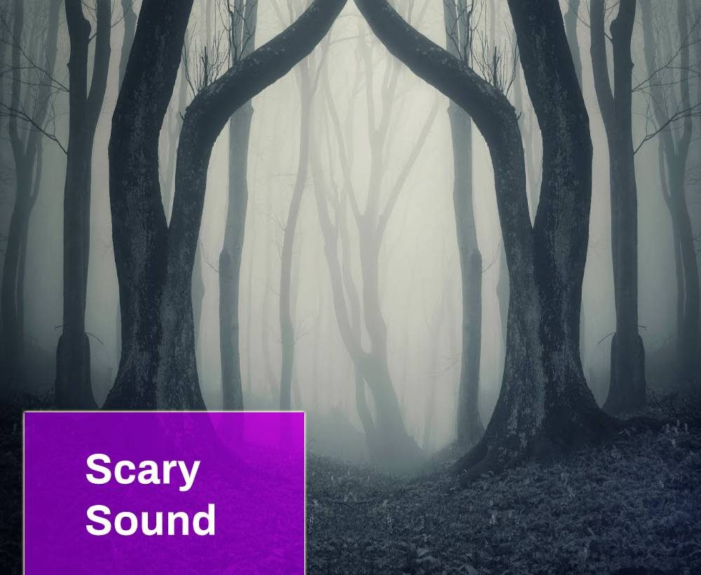 Scary Background