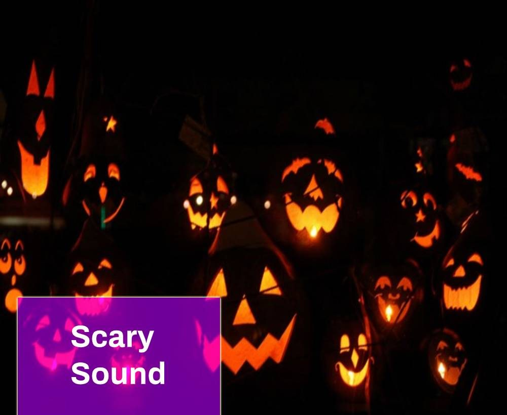 Halloween Scary Ambient