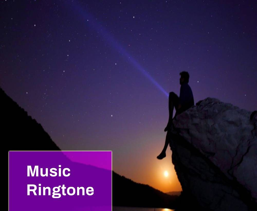 Space Ringtone