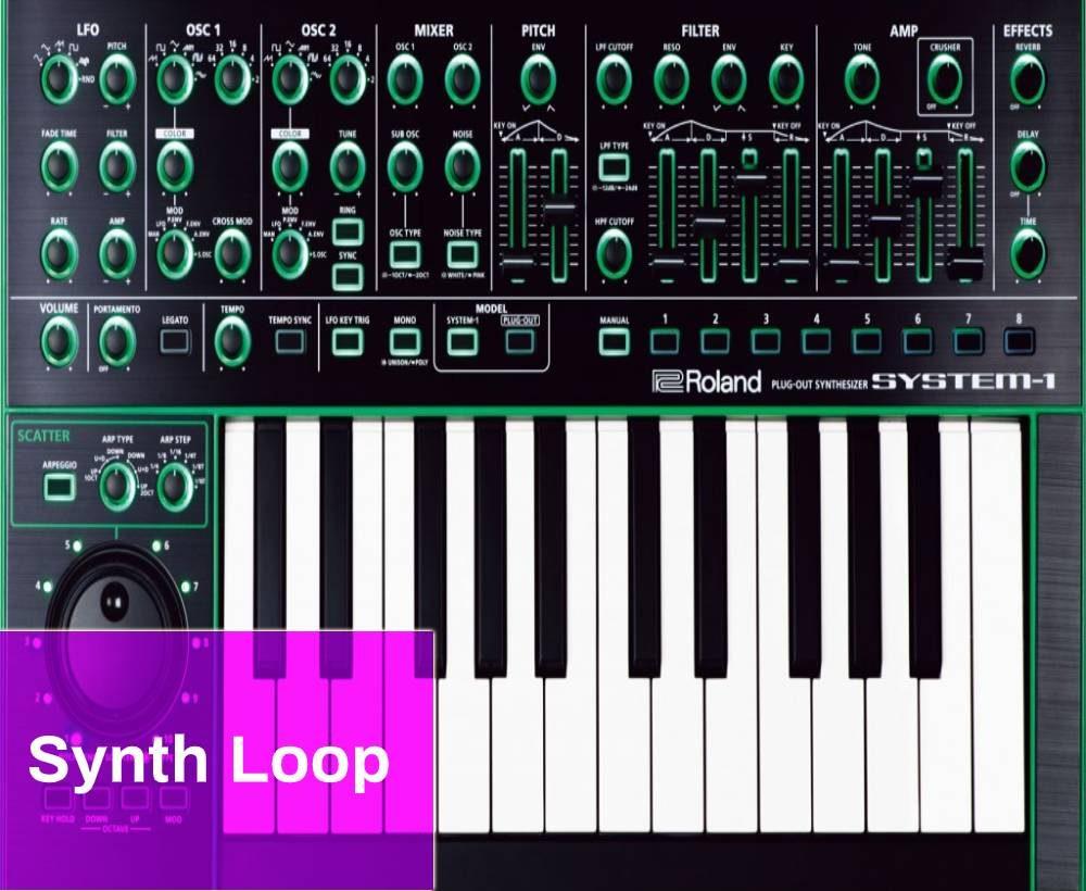 Synth Loop
