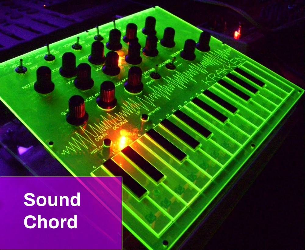 Sound Chord