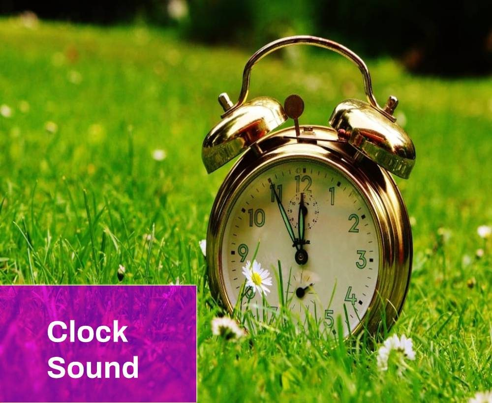 Clock Sound