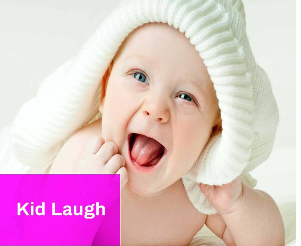 Kid Laugh