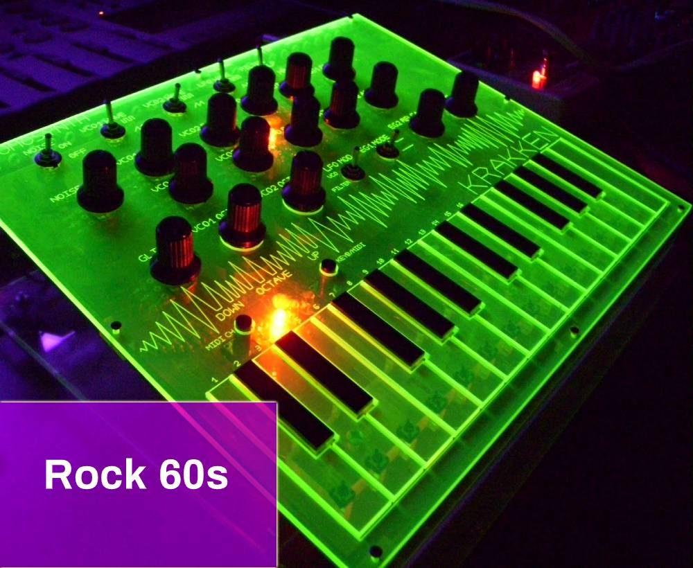 Rock 60s