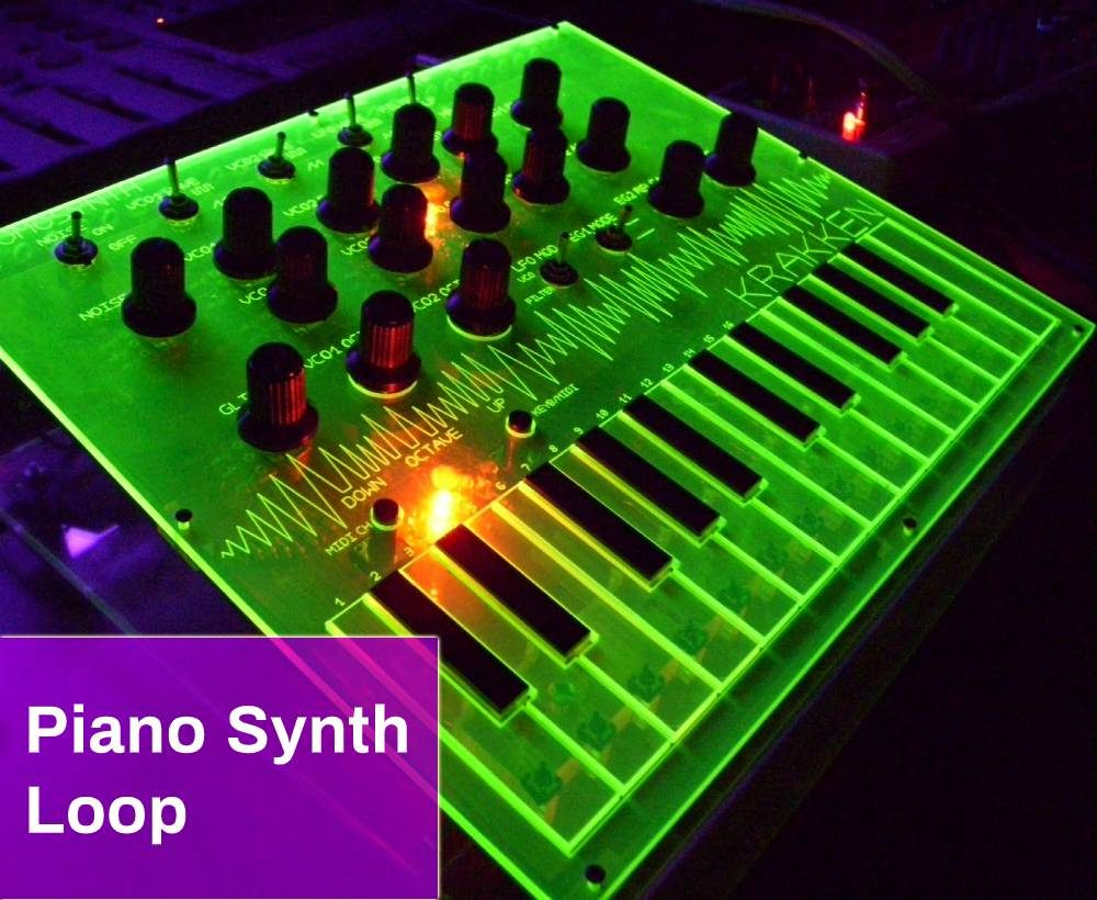 Synth Loop