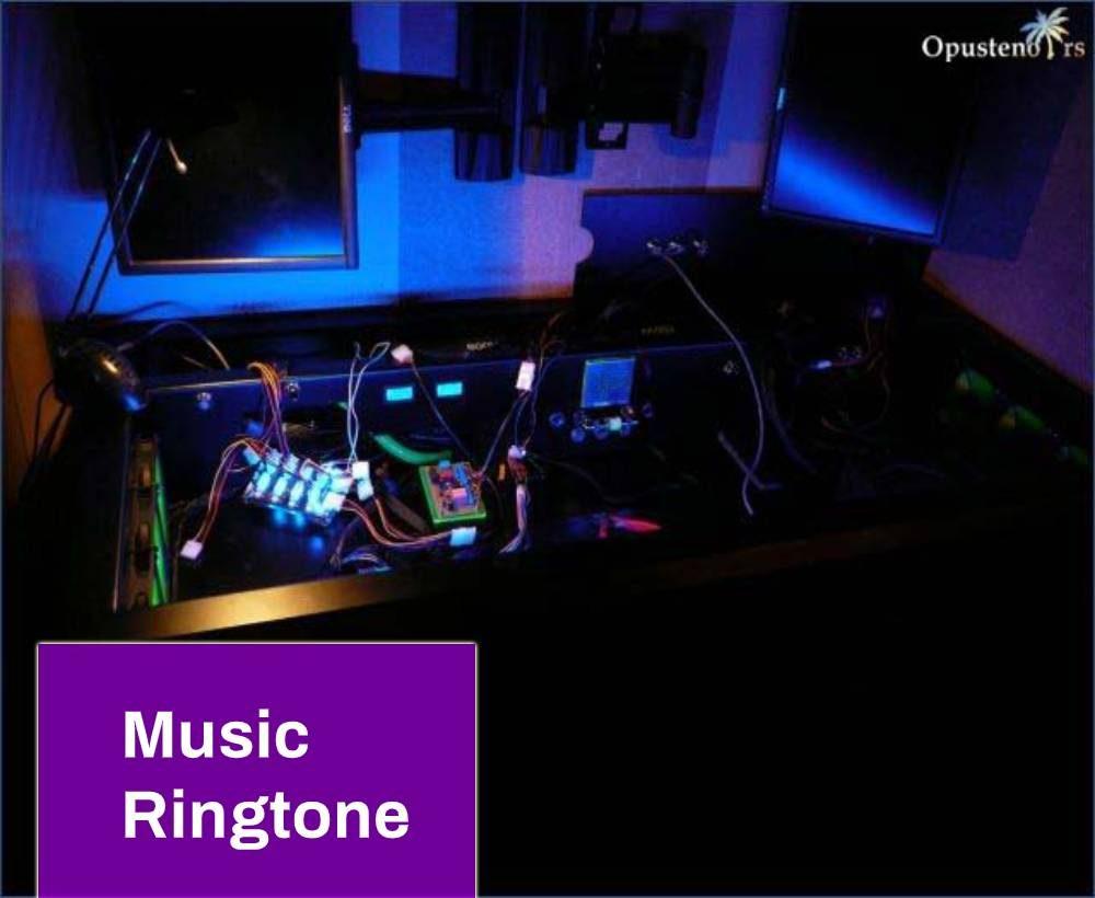 Techno Sound