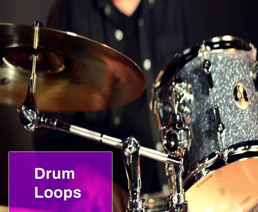 Forse Drum Loops