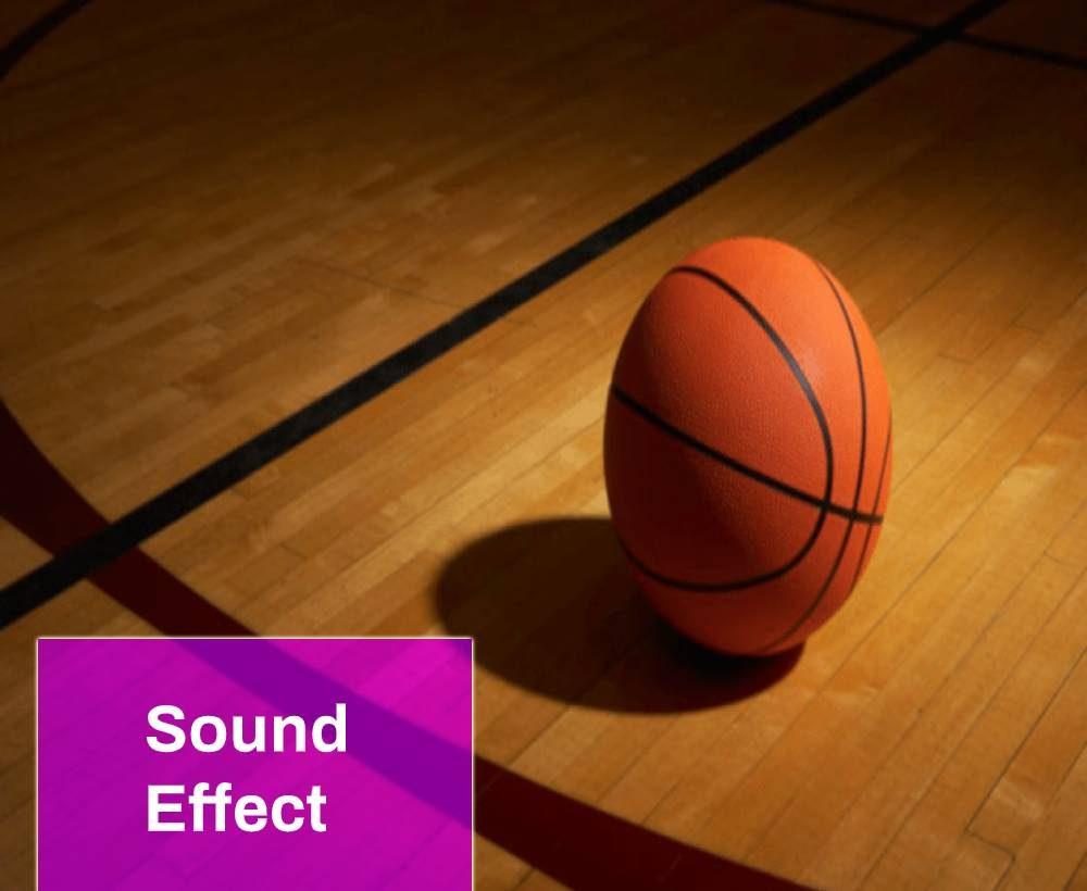 Basketball Sound