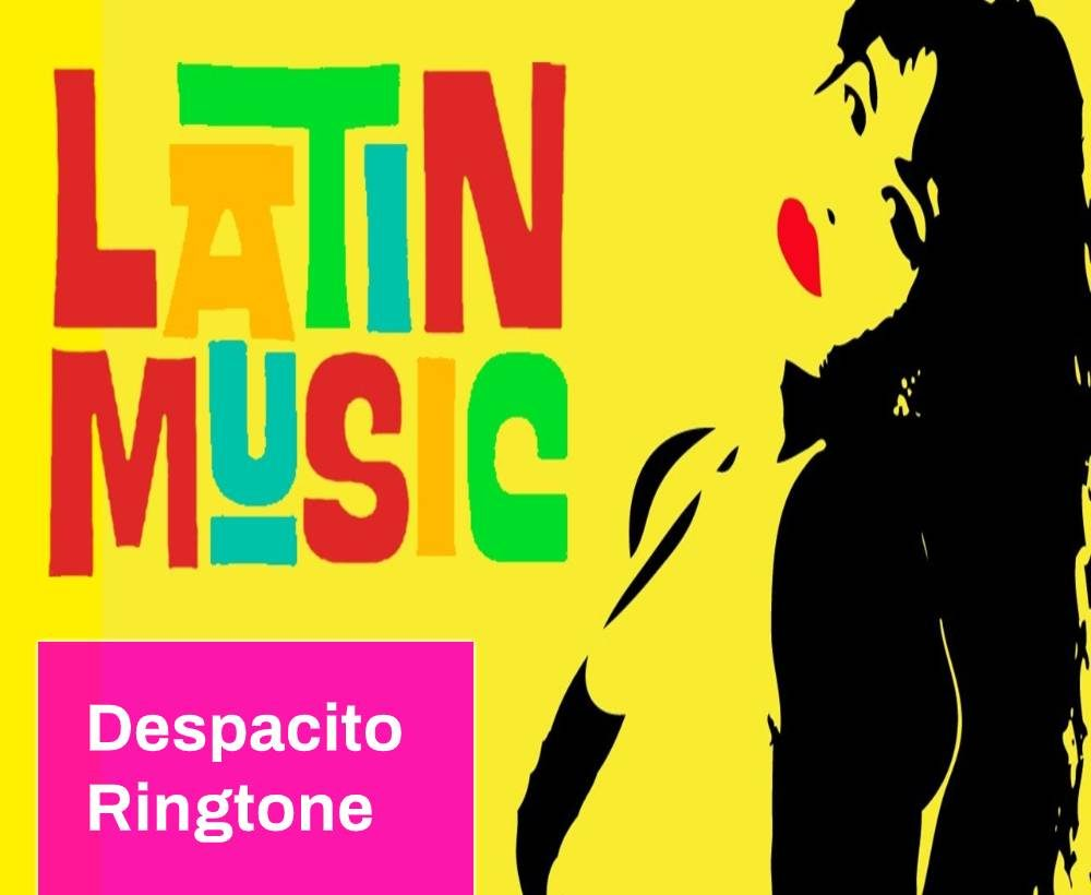 Despacito Ringtone