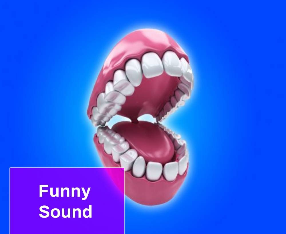 The Sound of Teeth