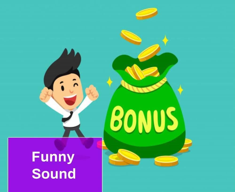 Big Bonus Sound