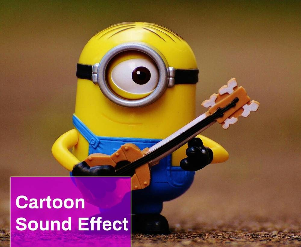 Cartoon Sound Effect