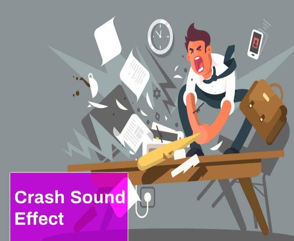 Crash Sound