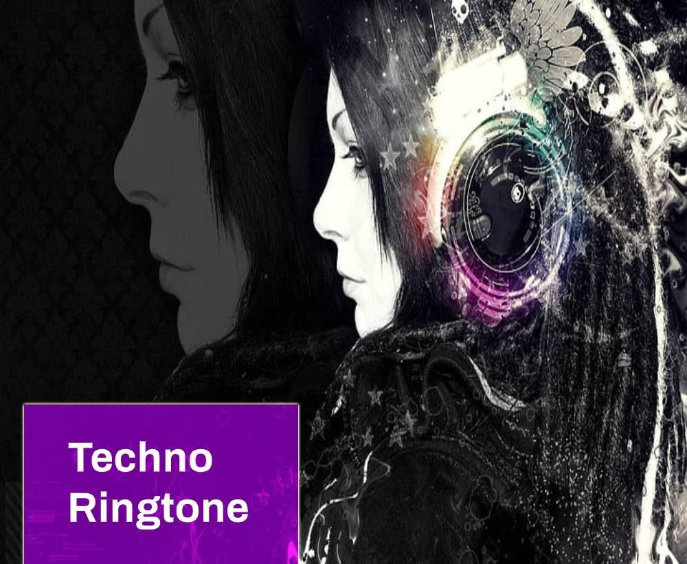 Techno Ringtone
