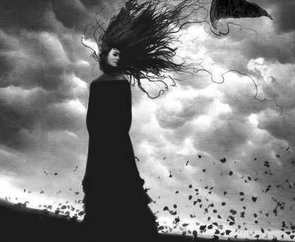Howling Wind
