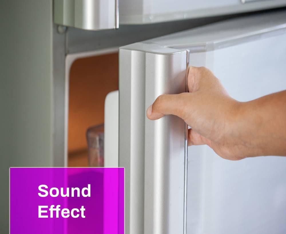 Refrigerator Humming
