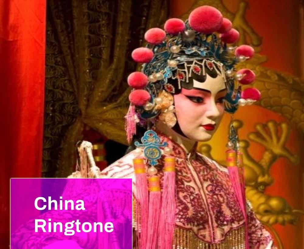 China Ringtone