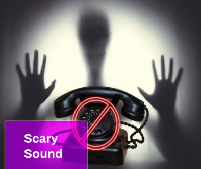Scary Call Sound