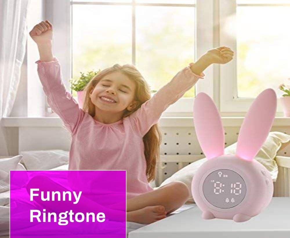 Children Ringtone