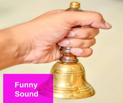 Hand Bell Ambient